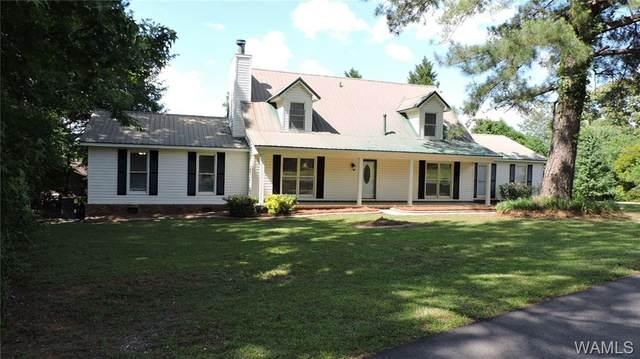 11089 Middle Lake Road, TUSCALOOSA, AL 35473 (MLS #138721) :: The Gray Group at Keller Williams Realty Tuscaloosa