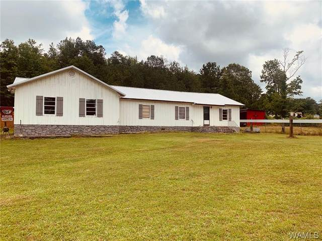25 Eoline Pass, CENTREVILLE, AL 35042 (MLS #138723) :: The Advantage Realty Group