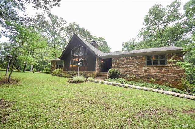 5225 New Watermelon Road, TUSCALOOSA, AL 35406 (MLS #138728) :: The Alice Maxwell Team