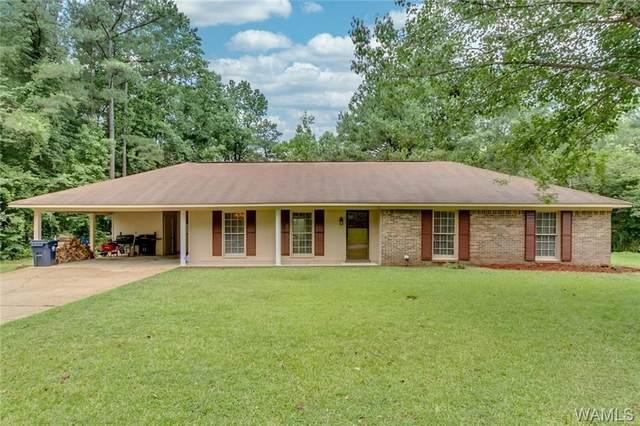 4224 3rd Avenue E, NORTHPORT, AL 35473 (MLS #138740) :: The Gray Group at Keller Williams Realty Tuscaloosa