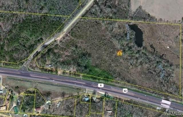 17269 Hwy 82, Echola, AL 35457 (MLS #138746) :: The Gray Group at Keller Williams Realty Tuscaloosa