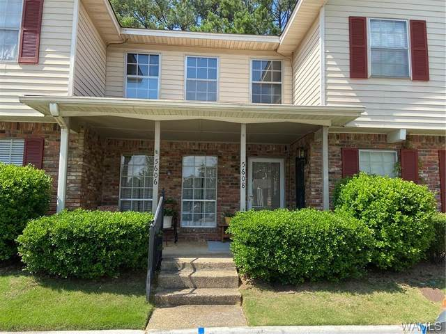 5606 Woodland Trace, TUSCALOOSA, AL 35405 (MLS #138775) :: The K|W Group