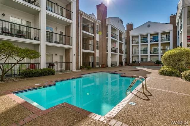 708 11th Street #103, TUSCALOOSA, AL 35401 (MLS #138779) :: The Advantage Realty Group