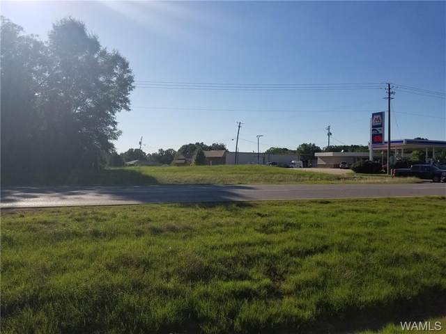 0 Highway 69 S, TUSCALOOSA, AL 35405 (MLS #138787) :: Caitlin Tubbs with Hamner Real Estate
