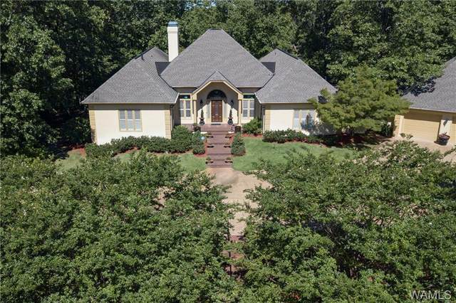 9102 Admiralty Lane, TUSCALOOSA, AL 35406 (MLS #138806) :: The K|W Group