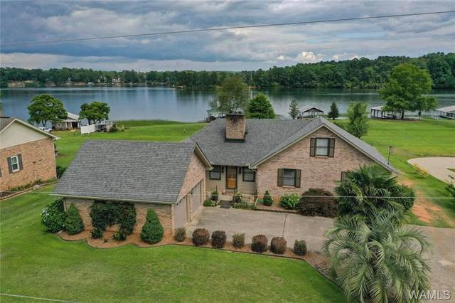 12159 Lakeview Manor Drive, NORTHPORT, AL 35475 (MLS #138826) :: The Gray Group at Keller Williams Realty Tuscaloosa