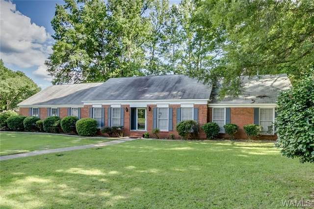 5717 Chestnut Street, TUSCALOOSA, AL 35405 (MLS #138857) :: The Gray Group at Keller Williams Realty Tuscaloosa