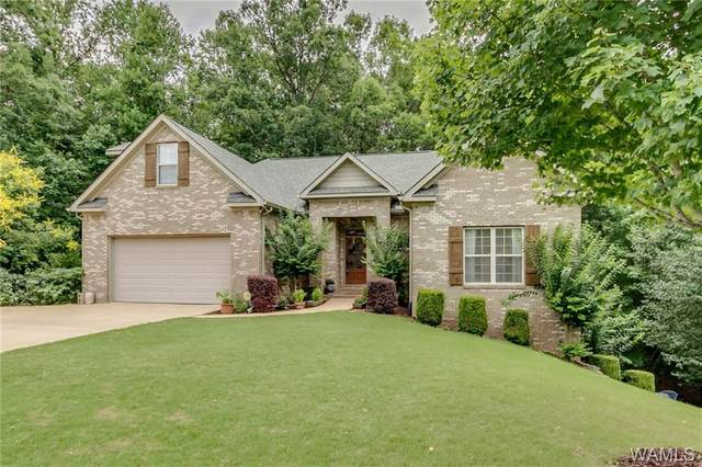 4864 Brook Highland Circle, TUSCALOOSA, AL 35406 (MLS #138869) :: The Gray Group at Keller Williams Realty Tuscaloosa