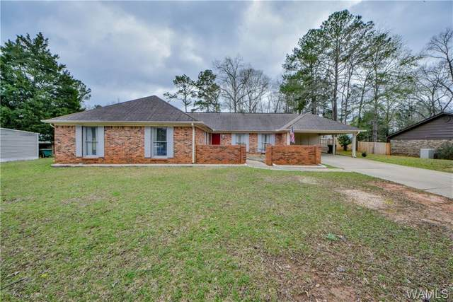5521 8th Street E, TUSCALOOSA, AL 35404 (MLS #138901) :: The Alice Maxwell Team