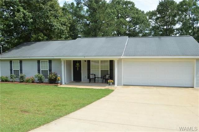 16315 Oak Valley Drive, RALPH, AL 35480 (MLS #138934) :: The Gray Group at Keller Williams Realty Tuscaloosa