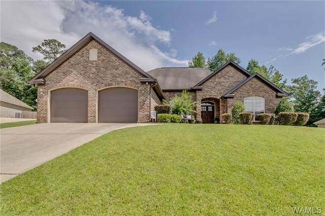 11686 Fieldstone Circle, NORTHPORT, AL 35475 (MLS #138943) :: The Gray Group at Keller Williams Realty Tuscaloosa