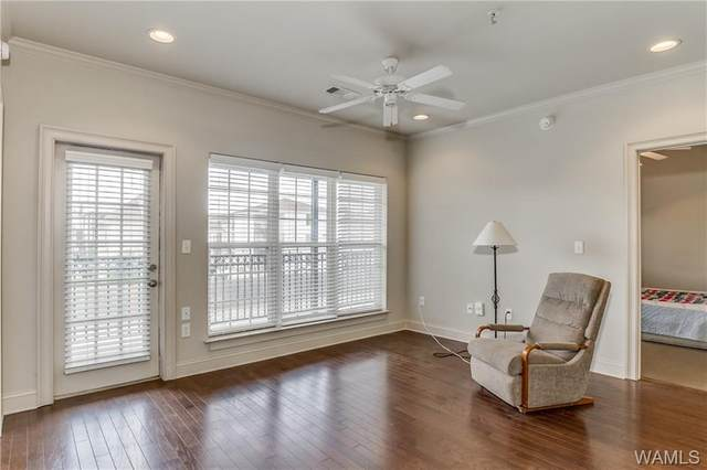 700 15th Street #1206, TUSCALOOSA, AL 35401 (MLS #138957) :: The Advantage Realty Group