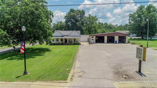 1988 Main St, BRENT, AL 35034 (MLS #138991) :: The Alice Maxwell Team