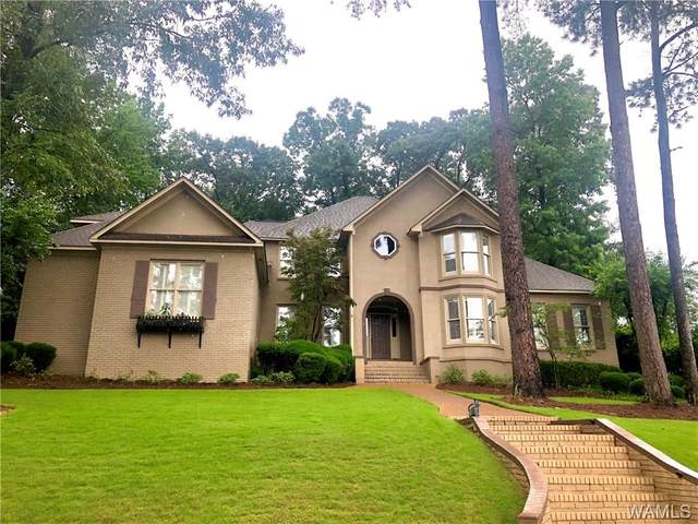 1931 Kingsgate Drive, TUSCALOOSA, AL 35406 (MLS #138997) :: The Gray Group at Keller Williams Realty Tuscaloosa