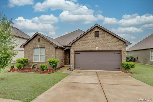 1309 Maxwell Circle, TUSCALOOSA, AL 35405 (MLS #139013) :: The Alice Maxwell Team