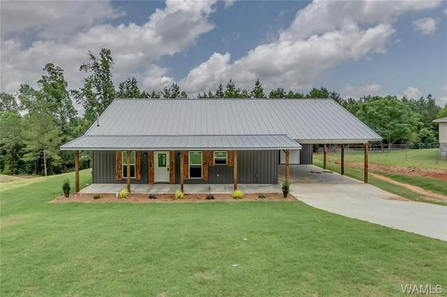 16655 Old Fayette Road, NORTHPORT, AL 35475 (MLS #139014) :: The Advantage Realty Group