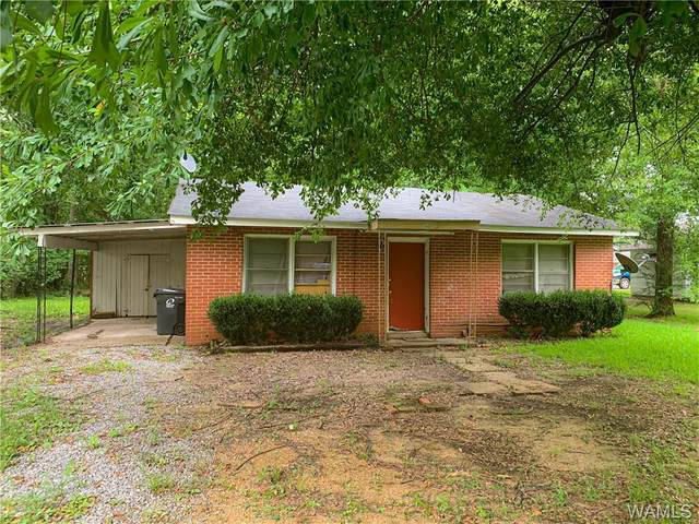 209 Prowell Street, LINDEN, AL 36748 (MLS #139032) :: The Advantage Realty Group