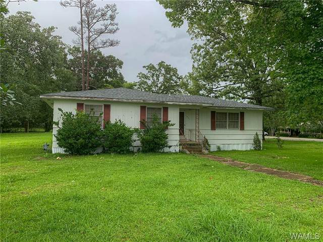 421 South Dvorak Cirlcle, LINDEN, AL 36748 (MLS #139033) :: The K|W Group