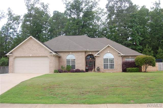 13670 Randa Parkway, NORTHPORT, AL 35475 (MLS #139066) :: The Advantage Realty Group