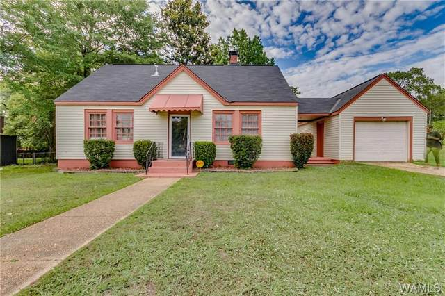 860 Redmont Drive, TUSCALOOSA, AL 35404 (MLS #139067) :: The Gray Group at Keller Williams Realty Tuscaloosa