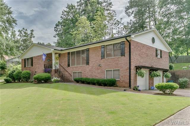 4804 Lakeview Estates Drive, NORTHPORT, AL 35473 (MLS #139069) :: The Advantage Realty Group