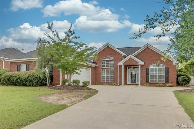 6508 Brighton Lane, NORTHPORT, AL 35473 (MLS #139081) :: The Gray Group at Keller Williams Realty Tuscaloosa