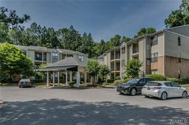 1747 Jack Warner Parkway 303-B, TUSCALOOSA, AL 35401 (MLS #139091) :: The Gray Group at Keller Williams Realty Tuscaloosa
