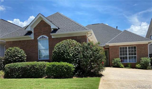 4 Highland Manor, TUSCALOOSA, AL 35406 (MLS #139096) :: The Advantage Realty Group
