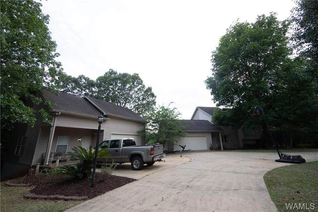 15472 Marble Road, NORTHPORT, AL 35475 (MLS #139106) :: The Advantage Realty Group