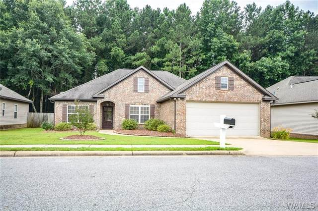 5315 Chestertown Trace, NORTHPORT, AL 35475 (MLS #139107) :: The Advantage Realty Group