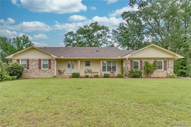 13647 Valerie Dawn Way, NORTHPORT, AL 35475 (MLS #139126) :: The K|W Group