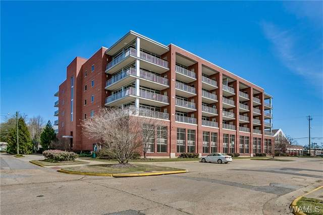 1018 Hackberry Lane #204, TUSCALOOSA, AL 35401 (MLS #139130) :: The Gray Group at Keller Williams Realty Tuscaloosa