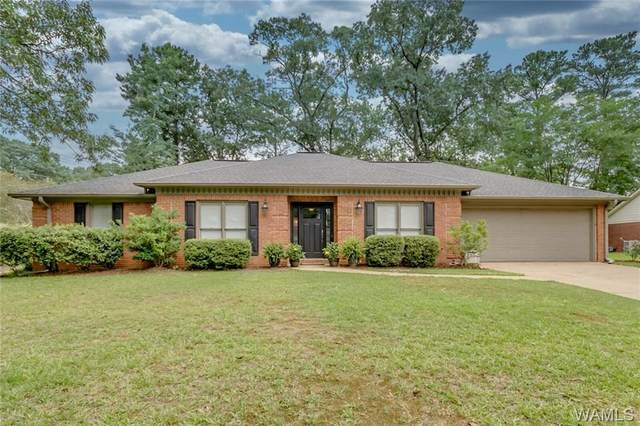 1820 Brandon Parkway, TUSCALOOSA, AL 35406 (MLS #139136) :: The Gray Group at Keller Williams Realty Tuscaloosa