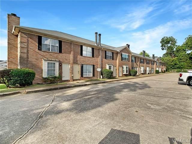 1605 Hackberry Lane 3-C, TUSCALOOSA, AL 35401 (MLS #139143) :: The Gray Group at Keller Williams Realty Tuscaloosa