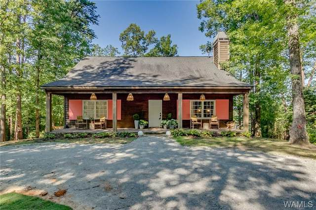 12087 Country Club Drive, TUSCALOOSA, AL 35475 (MLS #139144) :: Caitlin Tubbs with Hamner Real Estate