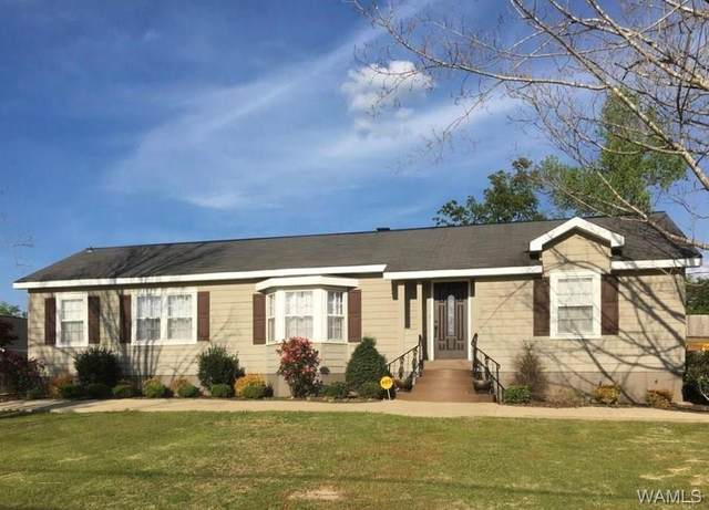 17 Forest Drive, TUSCALOOSA, AL 35401 (MLS #139145) :: The Alice Maxwell Team