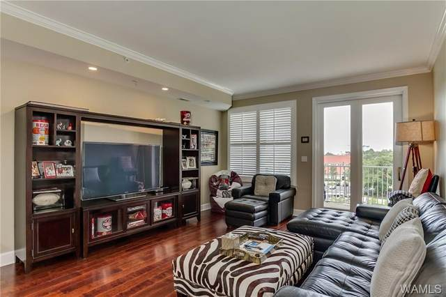 1155 12th Street #404, TUSCALOOSA, AL 35401 (MLS #139146) :: The Advantage Realty Group