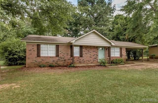 12372 County Line Road, MOUNDVILLE, AL 35474 (MLS #139148) :: The Gray Group at Keller Williams Realty Tuscaloosa