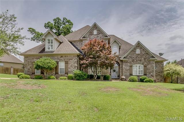 14015 Ash Grove Lane, NORTHPORT, AL 35475 (MLS #139153) :: The Gray Group at Keller Williams Realty Tuscaloosa