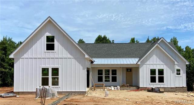 12783 Lakeland Hills Drive, NORTHPORT, AL 35475 (MLS #139154) :: The Advantage Realty Group