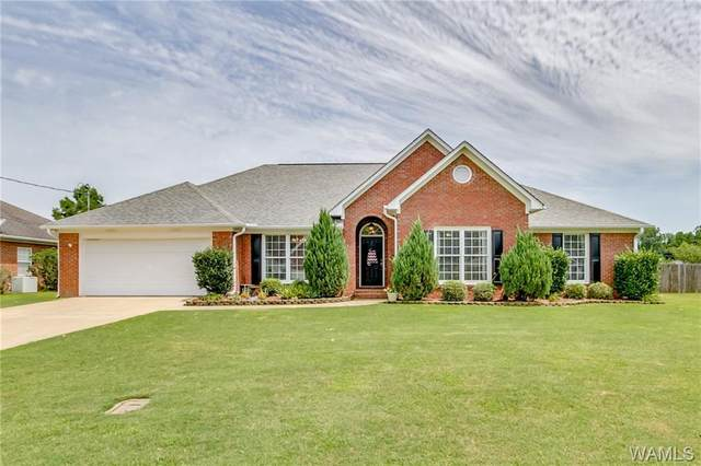 3710 Greenbrook Drive, NORTHPORT, AL 35475 (MLS #139159) :: The Gray Group at Keller Williams Realty Tuscaloosa