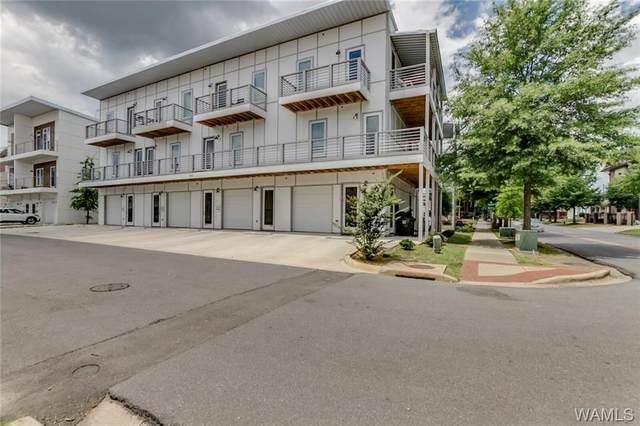 1004 Oak Ave #102, TUSCALOOSA, AL 35401 (MLS #139177) :: The Gray Group at Keller Williams Realty Tuscaloosa