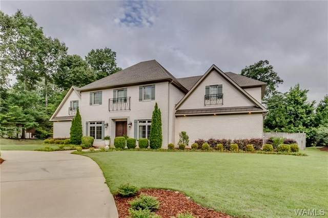 4038 Sierra Drive, TUSCALOOSA, AL 35406 (MLS #139182) :: The Gray Group at Keller Williams Realty Tuscaloosa