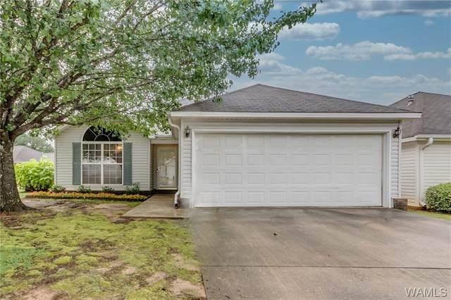 3330 Willow Ridge Drive, TUSCALOOSA, AL 35405 (MLS #139183) :: The Advantage Realty Group