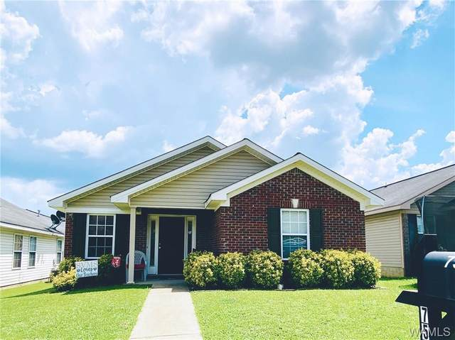 7519 Findleys Street, NORTHPORT, AL 35473 (MLS #139185) :: The Advantage Realty Group