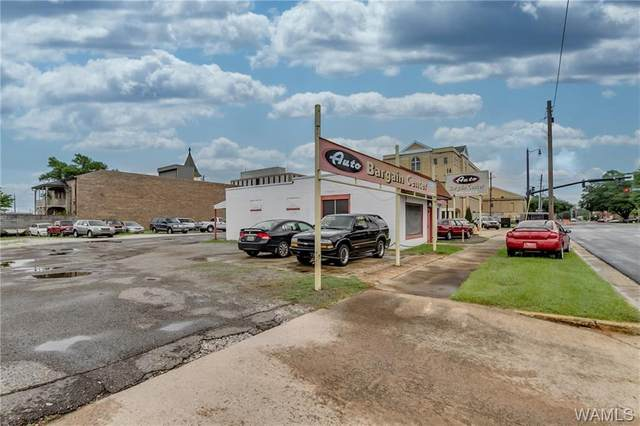 2500 Stillman Boulevard, TUSCALOOSA, AL 35401 (MLS #139195) :: The Gray Group at Keller Williams Realty Tuscaloosa