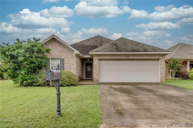 9034 Cotton Field Circle, TUSCALOOSA, AL 35405 (MLS #139196) :: The Alice Maxwell Team