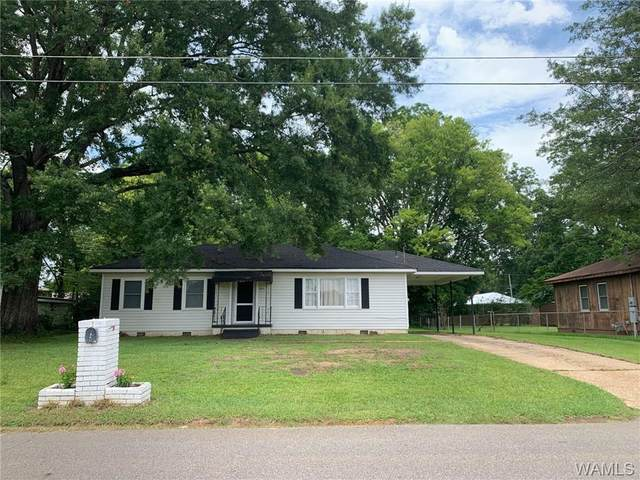 5006 29th Street, TUSCALOOSA, AL 35401 (MLS #139197) :: The Advantage Realty Group