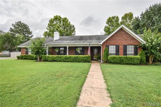4001 Greenbrook Drive, NORTHPORT, AL 35475 (MLS #139206) :: The Gray Group at Keller Williams Realty Tuscaloosa