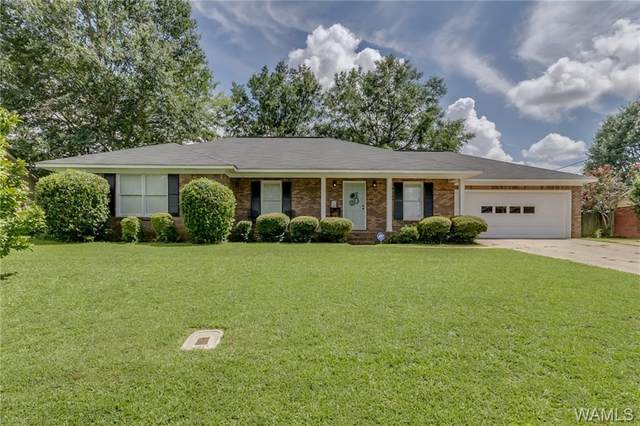 247 Sandbrook Lane, TUSCALOOSA, AL 35405 (MLS #139207) :: The Alice Maxwell Team
